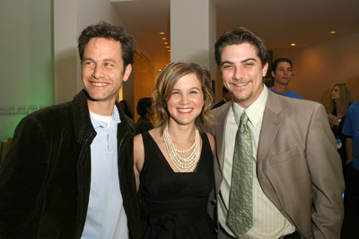 Kirk Cameron, Tracey 金牌 & Jeremy Miller