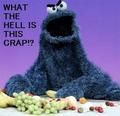 LMAO!!!! - cookie-monster photo