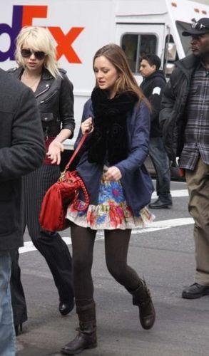Leighton & Taylor