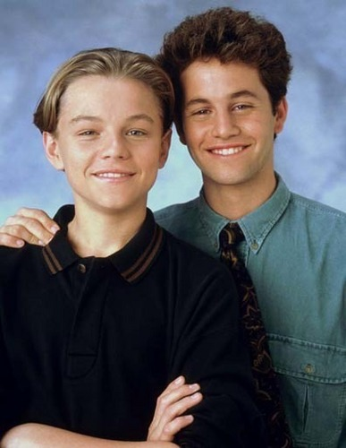 Growing Pains images Leonardo DiCaprio - Growing Pains wallpaper and background photos