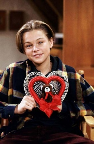 Leonardo DiCaprio - Growing Pains