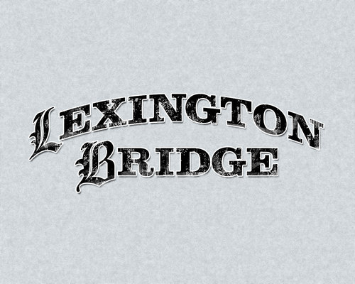 Lexington Bridge kertas-kertas dinding