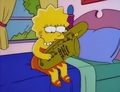 Lisa Screencaps - lisa-simpson screencap