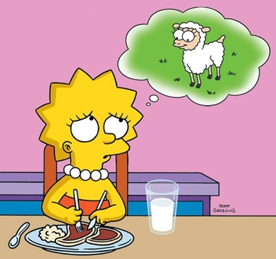 Lisa Simpson achtergrond with anime called Lisa Simpson