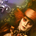 Mad Johnny Depp icons - johnny-depp-tim-burton-films icon
