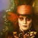 Mad hatter icone