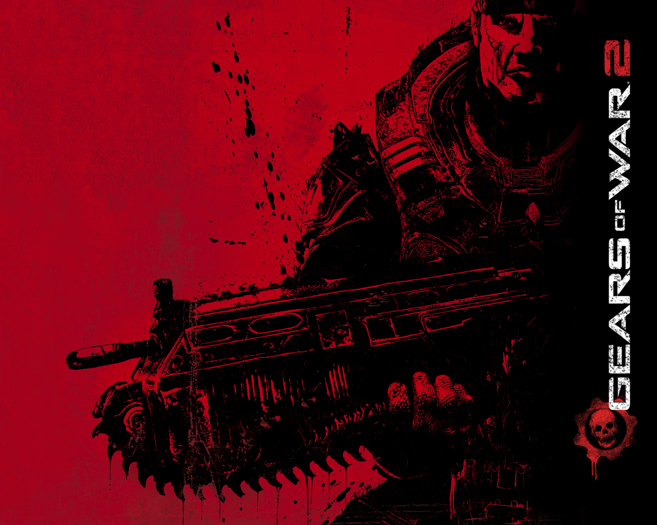 gears of war 2 images marcus hd wallpaper and background photos