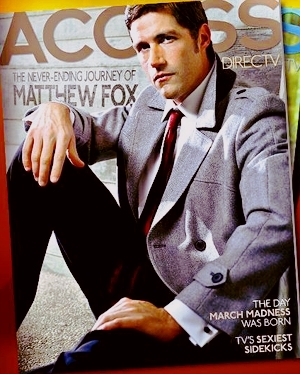 Matthew vos, fox