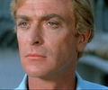 Michael Caine in The Magus