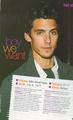 Milo Ventimiglia <3 - hottest-actors photo