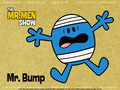 Mr. Bump - garu500 wallpaper