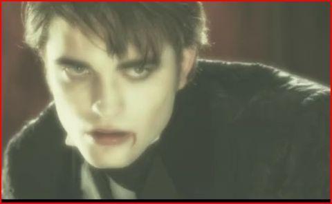 My Bloody Edward