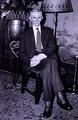 Nikola Tesla 79th Birthday