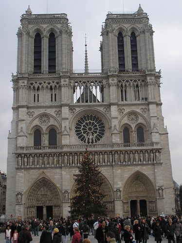 Notre Dame - paris Photo