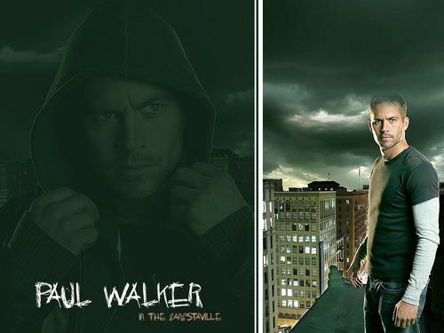 Paul Walker <3
