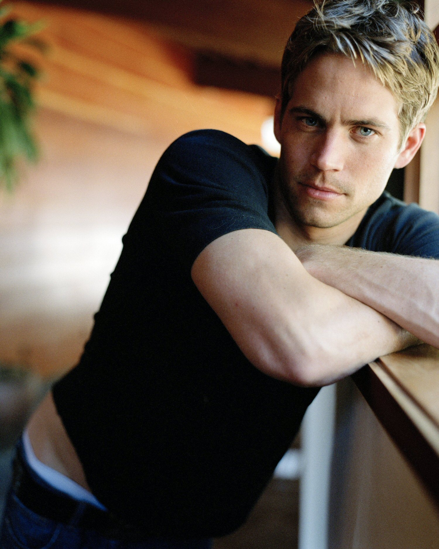 Paul Walker  hottest actors