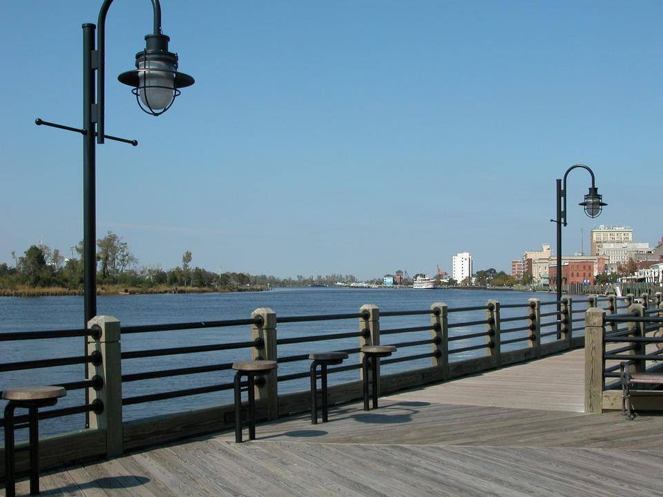 Wilmington, North Carolina images Port HD wallpaper and background photos