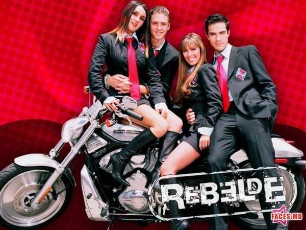 RBD - rbd-band photo