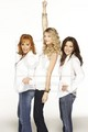Redbook outtakes