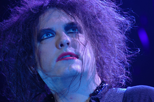 Robert Smith wallpaper entitled Rob