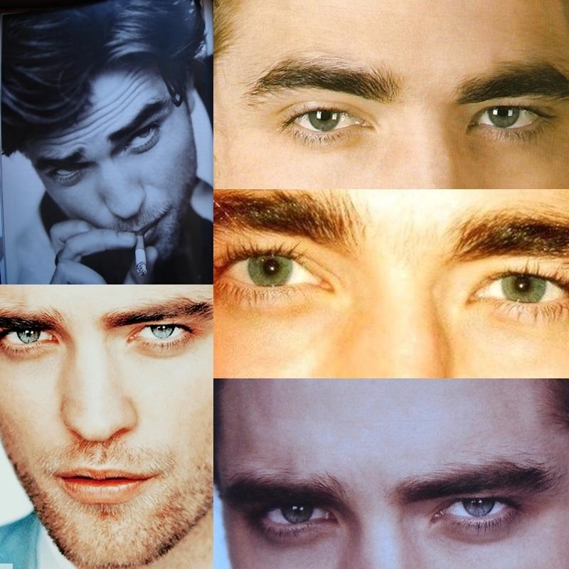 Robert Eyes