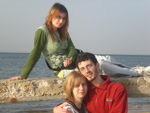 Roxyn, IsabellaAzuria & leuron