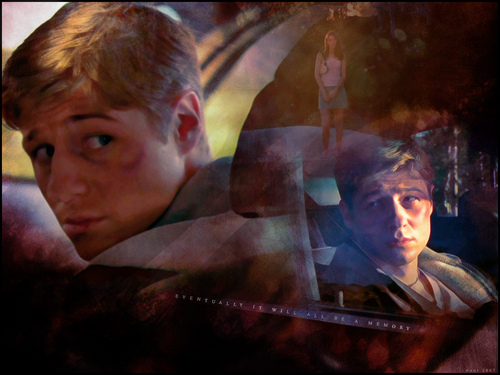 Ryan Atwood wallpaper titled Ryan<3