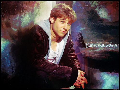 Ryan Atwood fondo de pantalla containing a cleaver entitled Ryan<3