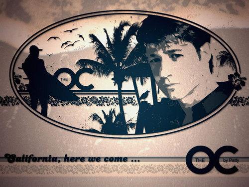 Ryan Atwood wallpaper entitled Ryan<3