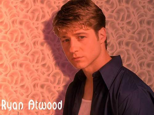 Ryan Atwood wallpaper probably containing a portrait entitled Ryan<3