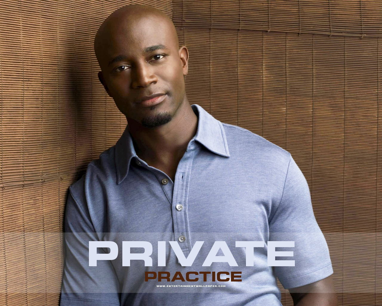 Sam From Private Practice