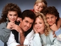 Seaver family - growing-pains photo