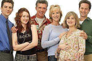 Seaver family