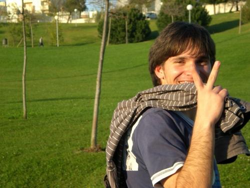 "Sephisis17 ""Peace!"""
