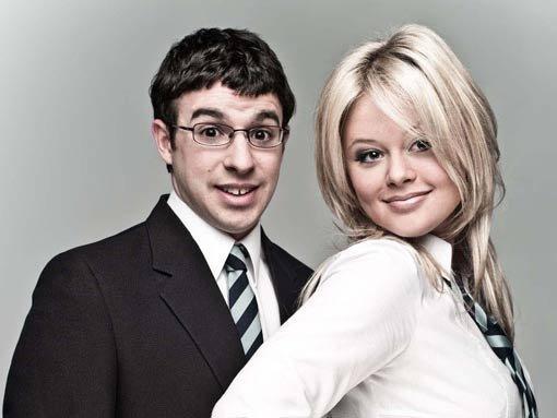 Series 2 promo pics - The Inbetweeners Photo (5082502) - Fanpop