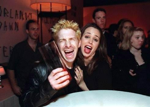 Seth and Eliza