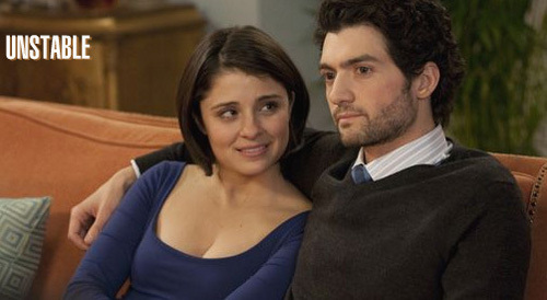 Shiri Appleby: Unstable