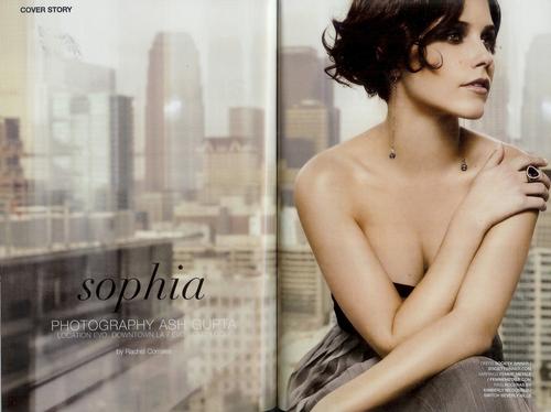 Sophia! <3