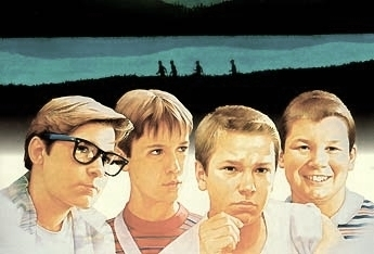Stand By Me - Stand By Me Fan Art (5085582) - Fanpop