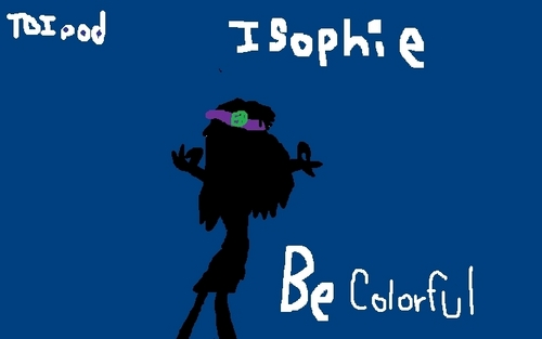 TDI fanfiction: Sophie's TDIpod