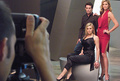 TV Guide Photoshoot - battlestar-galactica photo
