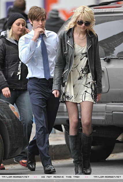 Chace and Taylor - Jenny and Nate Photo (5023863) - Fanpop