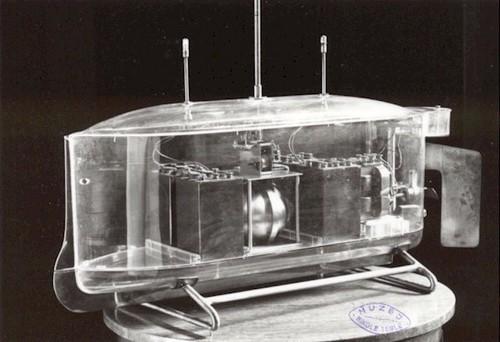 Tesla's Telautomaton