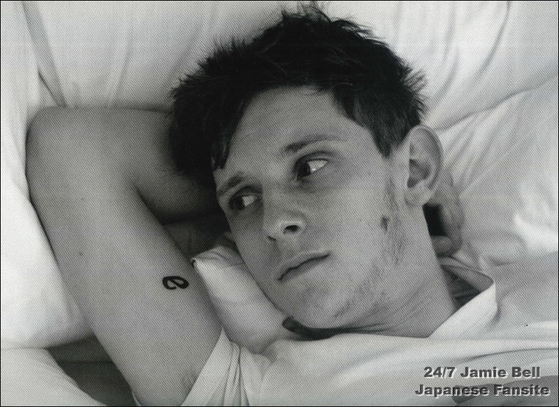 The Evan Rachel Wood 'E' tattoo