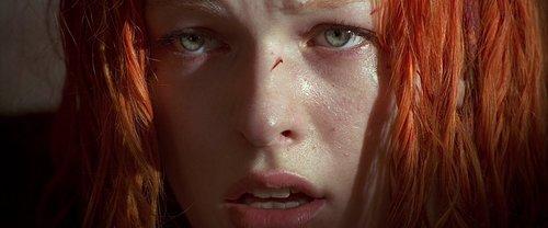 The Fifth Element imag... Milla Jovovich Photo 2006 Fanpop