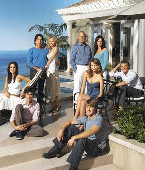 The OC Season 2 Cast