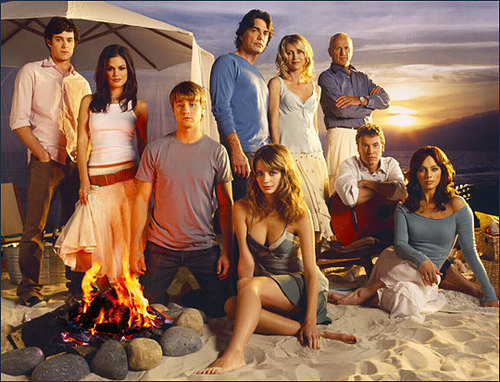 The OC Season 2 Cast