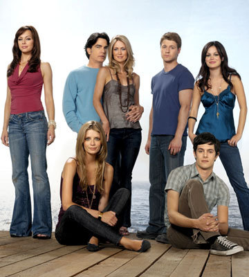 at are some good shows like the OC, One Tree Hill