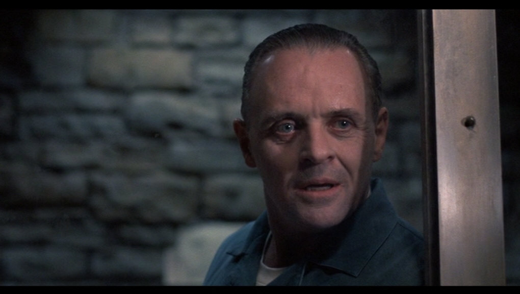 silence of the lambs - photo #11