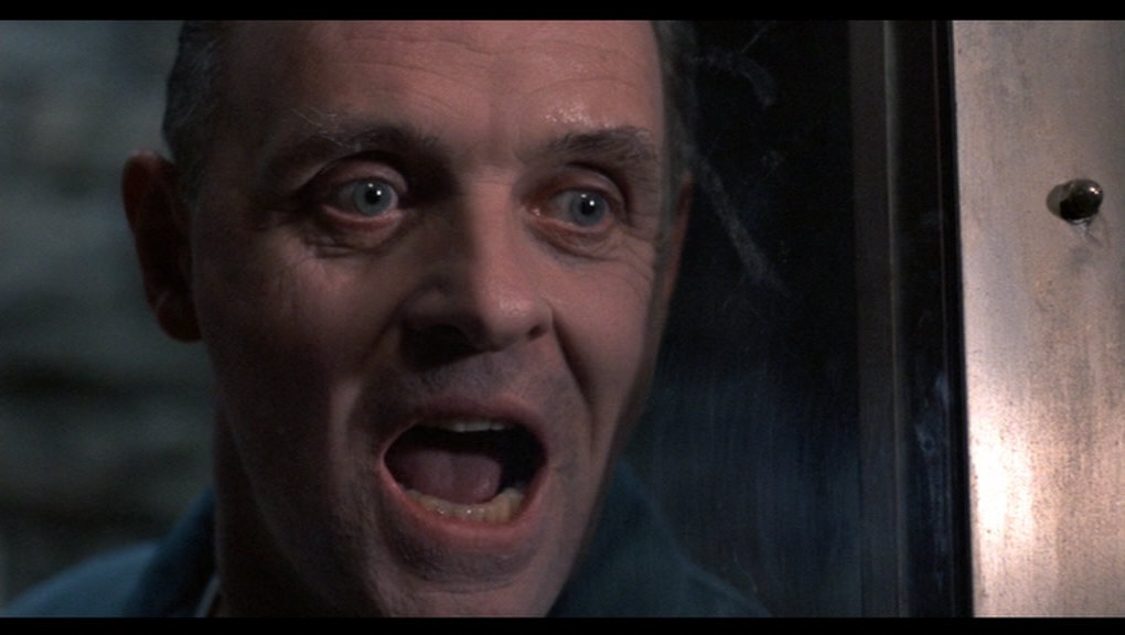 silence of the lambs - photo #21